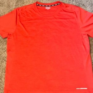 Men's AND1 Casual Pull-over T-Shirt  Size XXL